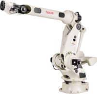 NACHI ROBOT MC SERIES - HIGH SPEED SAVE SPACE MC400L