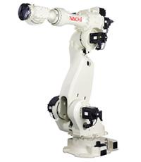 NACHI ROBOT MC SERIES - HIGH SPEED SAVE SPACE MC350