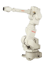 NACHI ROBOT MR SERIES - FLEXIBLE MR35