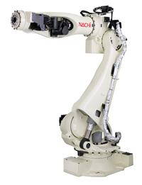 NACHI ROBOT SRA SERIES - SPOT WELDING SRA133
