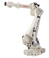 NACHI ROBOT SRA SERIES - SPOT WELDING