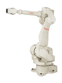 NACHI ROBOT MC SERIES - HIGH SPEED SAVE SPACE MC35