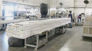 Aluminium profiles - extrusion specialist
