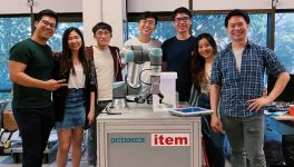 Augmentus -Nurturing green startups by Singapore's youth