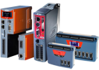 Motion Coordinator - allows you to control up to 128 servo or stepper motors with Digital I/O and additional equipment such as HMI's all controlled from a single master.