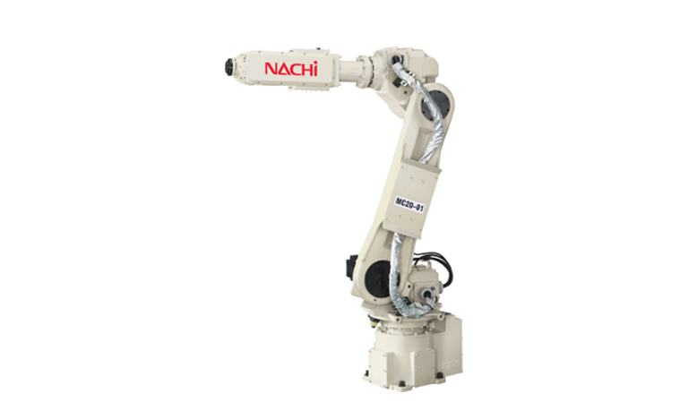 NACHI MC SERIES - MC20