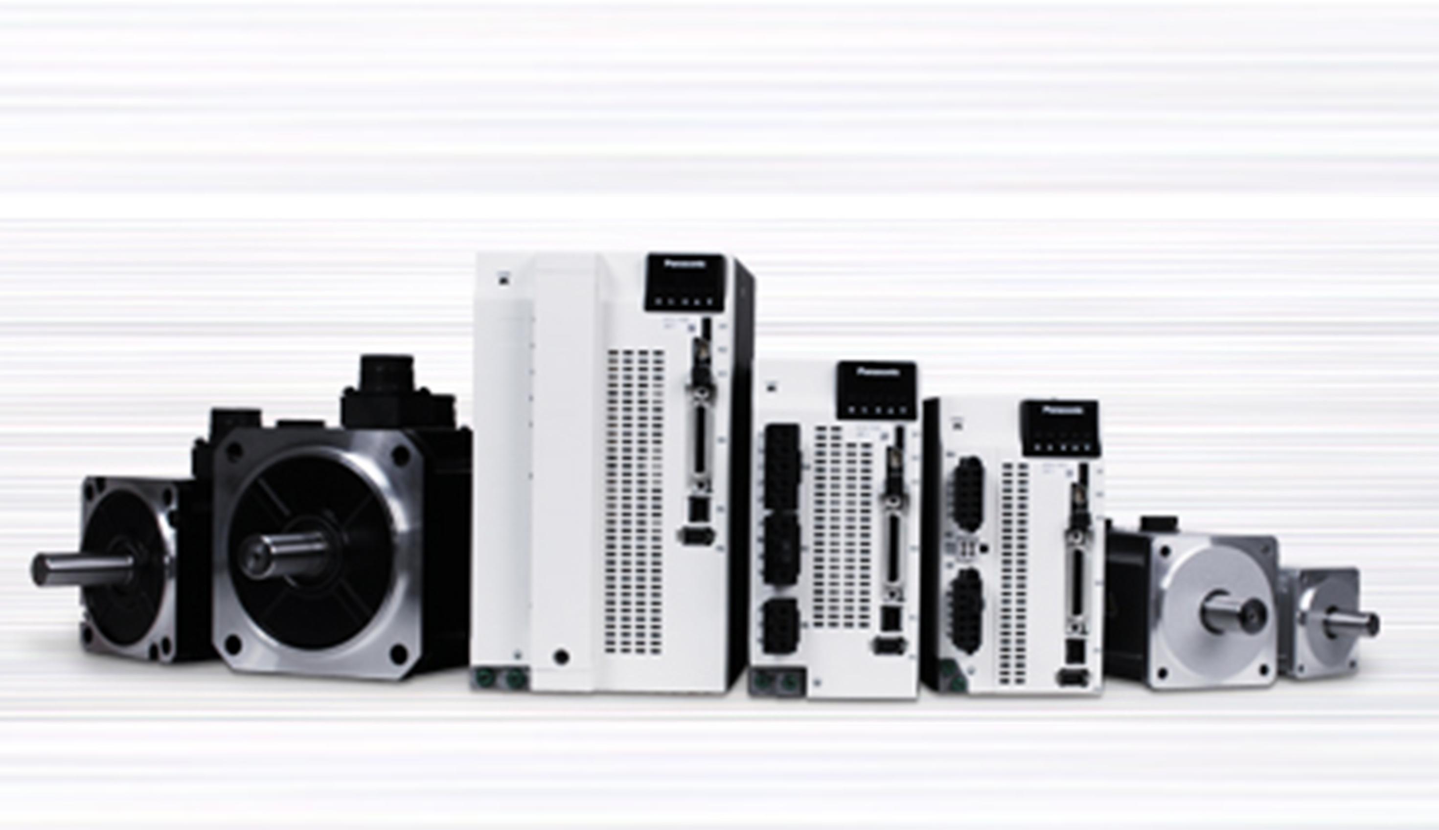Panasonic Servo Motor